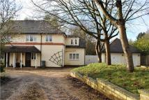 semi detached house in Faringdon Road, Cumnor