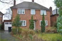 Detached home for sale in Yarnells Hill, OXFORD...