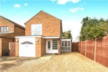 Detached house for sale in Spareacre Lane, Eynsham...