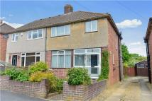 semi detached home in Bagley Close, Kennington...