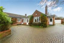 Detached Bungalow for sale in Oaklands, Farmoor...