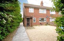2 bedroom Maisonette for sale in Cumnor Road, Farmoor