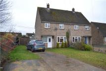 3 bed semi detached property for sale in Pinsley Road...