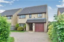 property for sale in Alvescot Road, CARTERTON, Oxfordshire  OX18 3JP