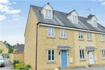 3 bedroom End of Terrace property for sale in 18 Woodley Green, WITNEY...