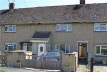Terraced house for sale in Taphouse Avenue, WITNEY