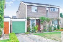 Detached property for sale in 3 Elm Close, WITNEY...