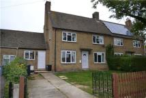 3 bedroom semi detached property for sale in Hughes Close, CHARLBURY
