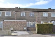 3 bedroom Terraced house in Chandler Close, BAMPTON