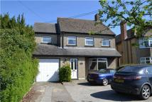 4 bed Detached home for sale in Main Road...