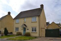 4 bedroom Detached house in 3 Madley Brook Lane...