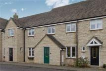 3 bed Terraced home in Lavender View, WITNEY