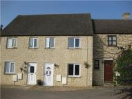 3 bedroom Terraced house for sale in Ralegh Crescent, WITNEY