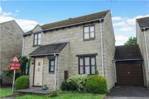 4 bed Link Detached House in Calais Dene, BAMPTON