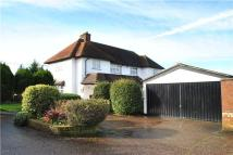 Woodmansterne Lane Detached property for sale
