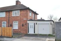 End of Terrace property for sale in Selby Road, CARSHALTON...