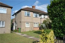 2 bedroom Maisonette in Wrythe Lane, CARSHALTON...