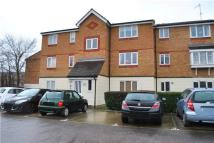 Flat for sale in Mullards Close, MITCHAM...