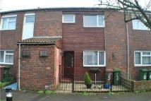 3 bed Terraced home in Prince Charles Way...