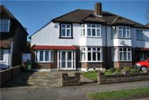 3 bedroom semi detached house for sale in Quarry Park Road, SUTTON...