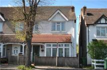 4 bedroom semi detached house for sale in Park Lane, CARSHALTON...