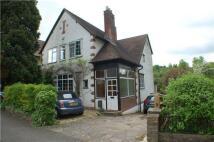 Detached home in Reddown Road, COULSDON...