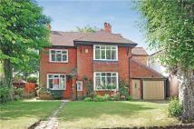 5 bed Detached house for sale in The Chase, COULSDON...