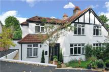 semi detached home for sale in Portnalls Road, COULSDON...