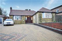Detached Bungalow in Marlpit Lane, COULSDON...