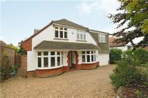 5 bed Detached property in Marlpit Lane, COULSDON