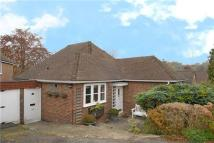 Detached Bungalow in Shirley Avenue, COULSDON...
