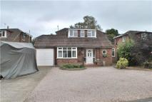 HORLEY Detached Bungalow for sale