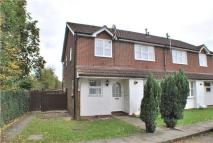 semi detached home in Staffords Place, HORLEY...