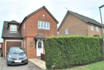 3 bed Detached property in Smallfield, HORLEY...