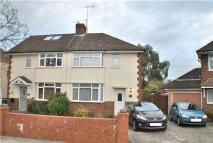 semi detached property in HORLEY, RH6