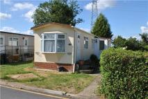 property for sale in Cambridge Lodge Park, Bonehurst Road, HORLEY, Surrey, RH6 8PS