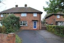 3 bed semi detached house in Smallfield, Horley...
