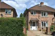 3 bed semi detached house for sale in HORLEY, Surrey, RH6