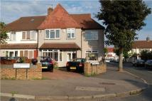 End of Terrace property for sale in Carisbrooke Road...