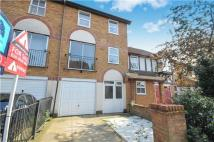property for sale in Mortlake Drive, MITCHAM, CR4
