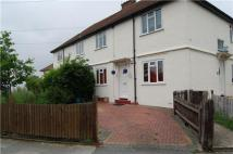 2 bedroom Maisonette in Woodstock Way, CR4 1BF