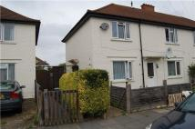 Maisonette in Woodstock Way, MITCHAM...