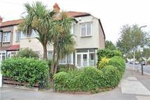 3 bed End of Terrace home for sale in Grove Road, MITCHAM...