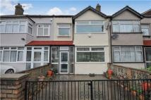 3 bed Terraced house for sale in Galpins Road...