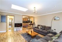 5 bed End of Terrace home in Edgehill Road, Mitcham...