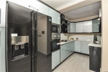 semi detached property for sale in Abbotts Road, Mitcham...