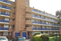 Glebe Court Flat for sale