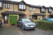 2 bedroom Terraced home for sale in Ashbourne Road, MITCHAM...