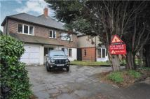 4 bedroom Detached property in Cedars Avenue, Mitcham...