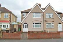 semi detached house in Commonside East, Mitcham...